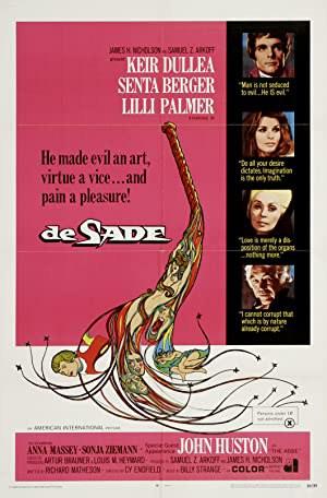 De Sade (1969)