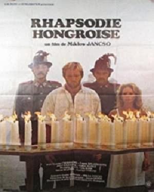 Hungarian Rhapsody (1979)