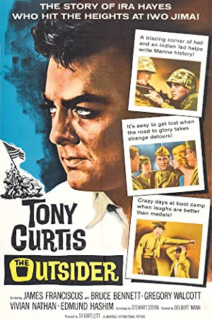 The Outsider (1961)