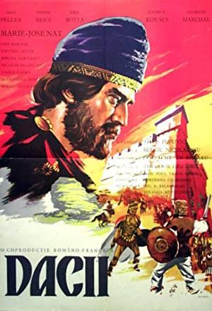 The Dacians (1966)