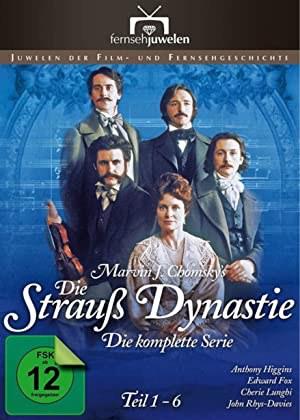 Strauss Dynasty (1991)