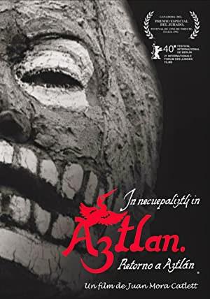 Retorno a Aztlan (1991)