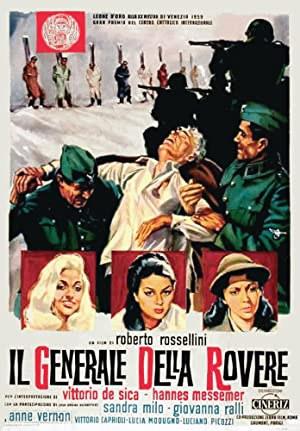 Il generale della Rovere (1959)