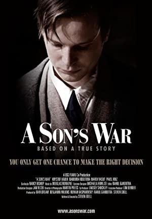 A Son's War (2009)