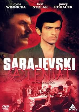Sarajevski atentat (1968)