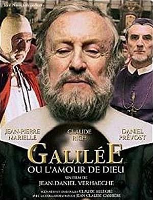 Galilée ou L'amour de Dieu (2005)