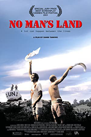 No Man's Land (2001)