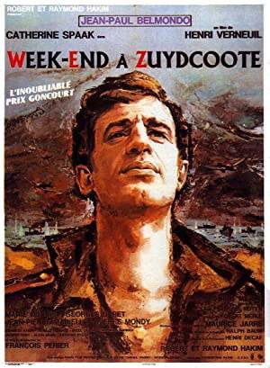 Weekend at Dunkirk (1964)