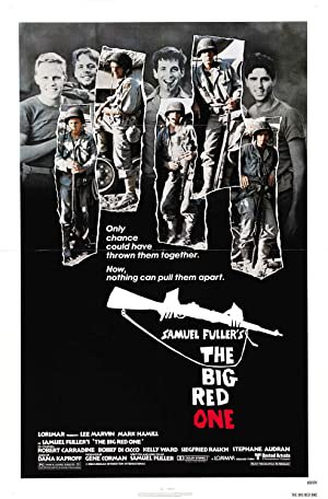 Big Red One (1980)