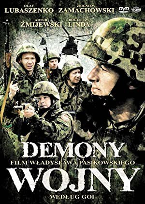Demons of War (1998)