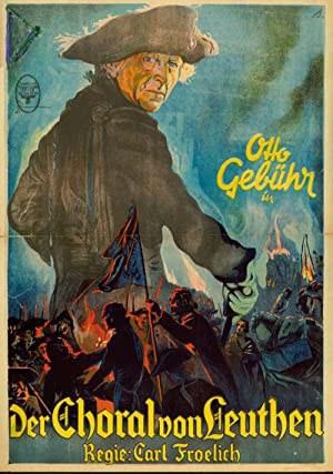 Der Choral von Leuthen (1933)