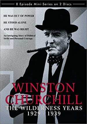 Winston Churchill: The Wilderness Years (1981)