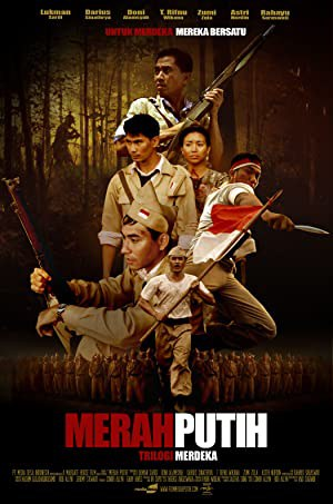 Red and White (2009)