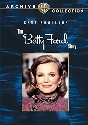 The Betty Ford Story (1987)