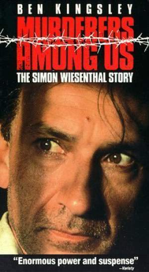 Murderers Among Us: The Simon Wiesenthal Story (1989)
