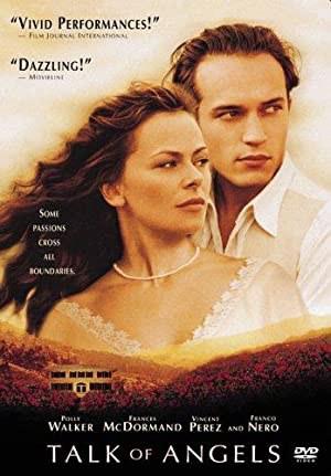 Talk of Angels (1998)
