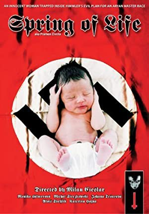 Spring of Life (2000)