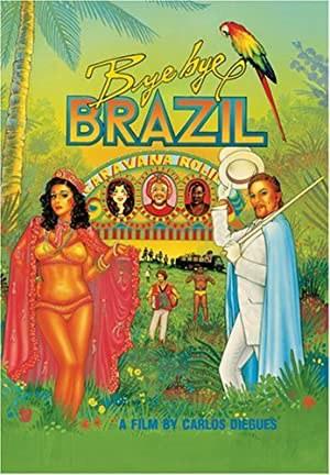 Bye, Bye Brazil (1980)