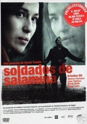 Soldiers of Salamina (2003)