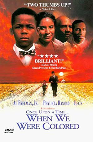 Once Upon a Time… When We Were Colored (1995)