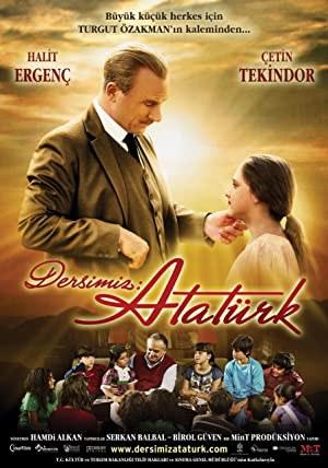 Dersimiz: Ataturk (2010)