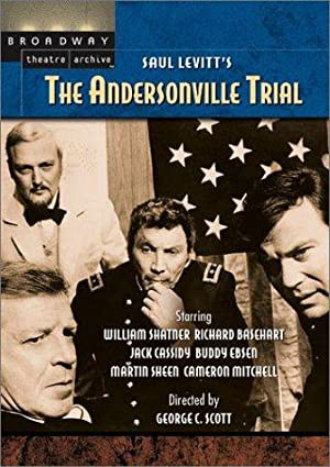 Andersonville Trial (1970)