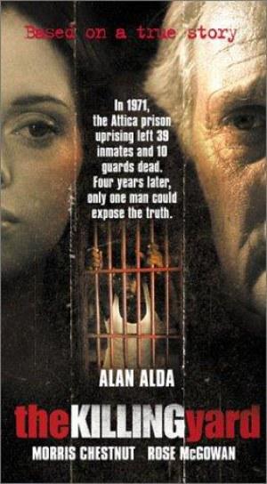 The Killing Yard (2001)