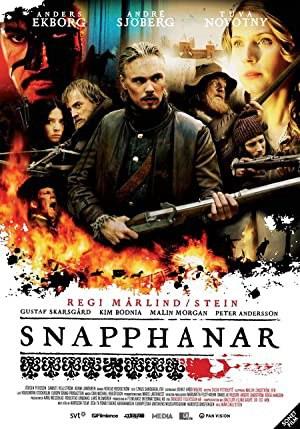 Snapphanar (2006)