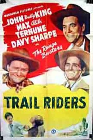 Riders (1942)