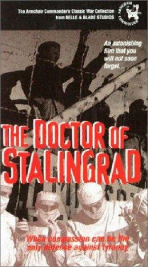 The Doctor of Stalingrad (1958)