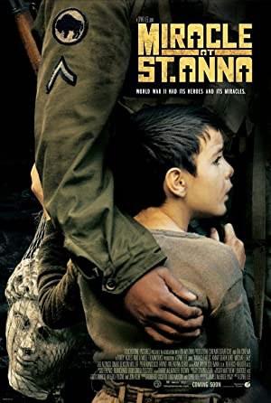Miracle at St Anna (2008)