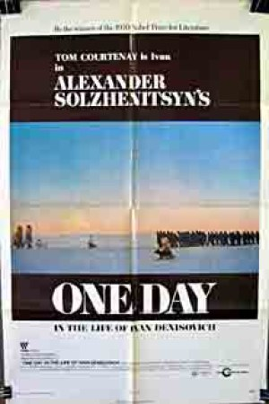 One Day in the Life of Ivan Denisovich (1970)