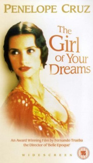 The Girl of Your Dreams (1998)