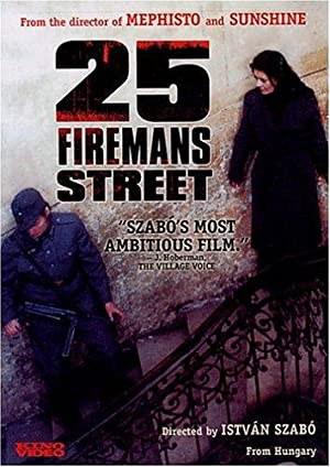 Tüzoltó utca 25 (1973)