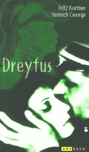 The Dreyfus Case (1930)