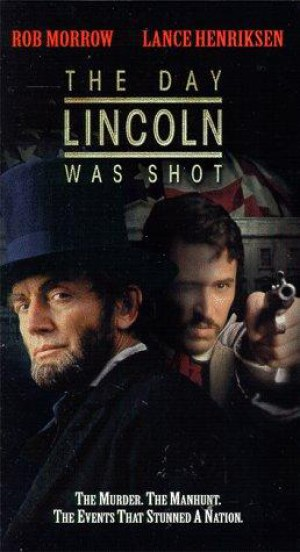 The Day Lincoln Was Shot (1998)