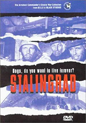 Stalingrad: Dogs, Do you Want to Live Forever? (1959)