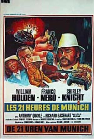 21 Hours at Munich (1976)