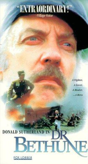 Bethune: The Making of a Hero (1990)