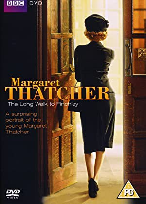 Margaret Thatcher: The Long Walk to Finchley (2008)
