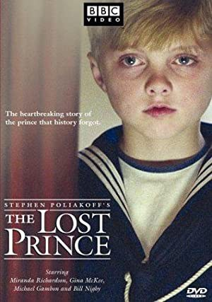 The Lost Prince (2003)