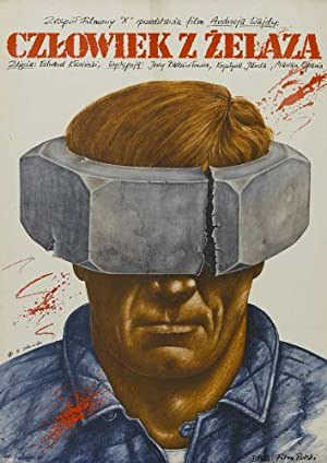 Man of Iron (1981)