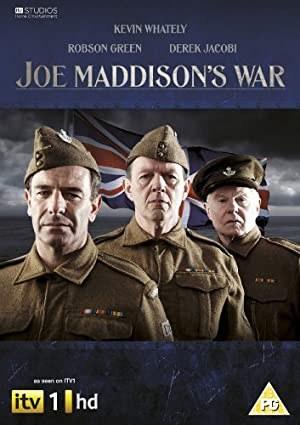 Joe Maddison's War (2010)