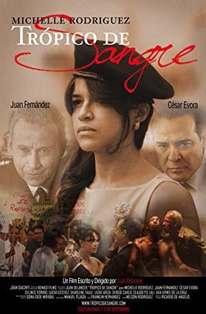 Trópico de sangre (2010)