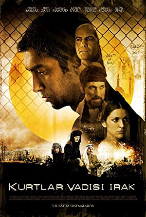 Valley of the Wolves (2006)