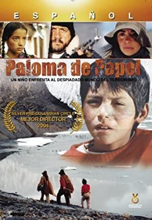 Paper Dove (2003)
