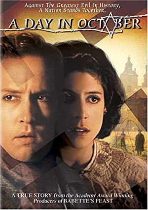 En dag i oktober (1991)