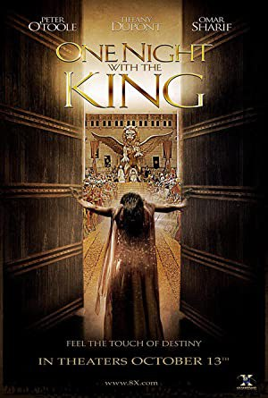 One Night With the King (2006)
