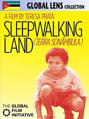 Sleepwalking Land (2007)