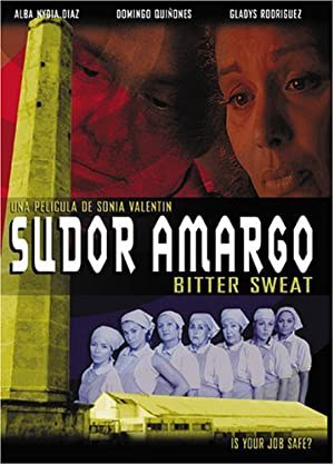 Bitter Sweat (2003)